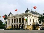 L'héritage architectural français de Hanoï