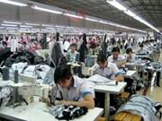 Les exportations nationales frôlent les 110 milliards de dollars en neuf mois