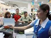 Au Vietnam, le paiement en espèces en forte baisse