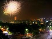 Hanoi fête avec faste le 60e anniversaire de sa libération
