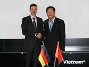 Éducation : le Vietnam resserre les liens avec l'Allemagne
