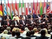 Promotion des relations intégrales, substantielles et efficaces avec les partenaires européens