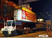 Le Vietnam favorise les grands investisseurs étrangers