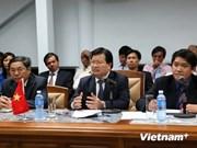 La 32e session du Comité intergouvernemental Vietnam-Cuba