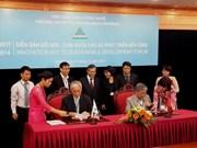 """Forum """"Innovation - clé du développement durable"""" à Hanoi"""