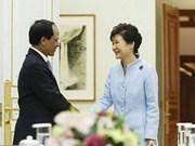 Préparatifs pour l'anniversaire des relations de partenariat et de dialogue ASEAN-R. de Corée