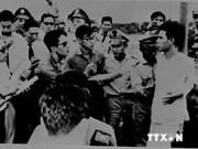 L'ambassade du Venezuela commémore le héros Nguyen Van Troi