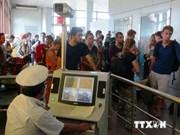 Ebola : l'inquiétude monte, le Vietnam renforce la prévention