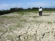 Intensification des mesures de lutte contre la sécheresse