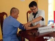 Hanoi : plus de 52 milliards de dôngs pour les pauvres