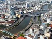 Ho Chi Minh-Ville élue l'une des 10 meilleures villes d'affaires