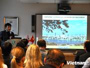 Séminaire sur l'environnement des affaires du Vietnam en Norvège
