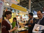 Des entreprises vietnamiennes au Salon international de l'Agroalimentaire de Paris