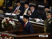 Le Vietnam présent à l'investiture du nouveau président indonésien