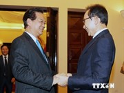 Le Vietnam veut approfondir ses liens avec la R. de Corée