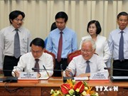 Ho Chi Minh-Ville et VNA resserrent leur coopération dans l'information