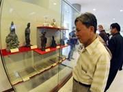 Quang Nam : préserver les objets anciens, un enjeu pour Hôi An