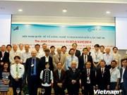 Conférence internationale sur les technologies des semi-conducteurs