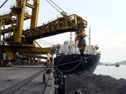 Quang Ninh: 7,05 M de dollars d'import-export sur les trois premiers trimestres