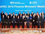 Le Vietnam à la 21e Conférence des ministres des Finances de l'APEC