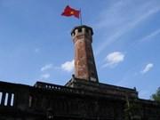 Dix ouvrages historiques de Hanoï