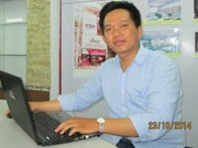 Un étudiant vietnamien obtient le certificat américain en sécurité GISF