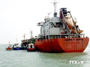 Le pétrolier Sunrise 689 a été piraté, selon les enquêteurs