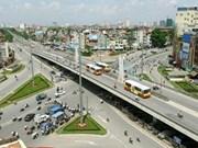 """Hanoi, future ville """"verte, culturelle, civilisée et moderne"""""""
