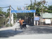 Dans le delta du Mékong, Bên Tre mène sa lutte pour le progrès