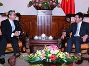 5e dialogue sur le partenariat stratégique Vietnam-Japon