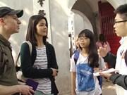 Hanoikids - les ambassadeurs culturels de Hanoï
