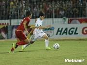 L'U19 vietnamien remporte le championnat de la Coupe internationale de football U21