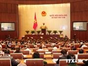AN : les députés discutent de la lutte contre la corruption