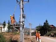Le secteur de l'électricité cherche à assurer la qualité de sa distribution