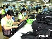 Dong Nai : près de 300 millions de dollars d'exportation excédentaire en octobre