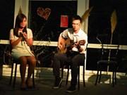 Quand la musique du Vietnam est présentée par ses étudiants en France