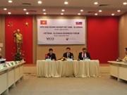 Activités du vice-PM slovaque Miroslav Lajcak à Hanoi