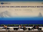 Sommet de l'APEC, chantier des rivalités commerciales et géopolitiques en Asie