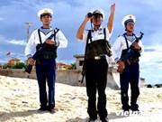 Truong Sa : le Vietnam proteste contre les actes illégaux chinois sur le récif Chu Thap