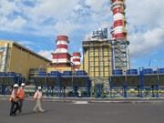 La centrale électrique Nhon Trach 2 a produit 15 mlds de kWh