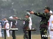 Le Vietnam organisera des réunions de l'armée de l'ASEAN