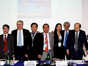 Le marché vietnamien séduit les investisseurs italiens