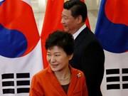 La Chine et la R. de Corée promettent un renforcement de la coopération bilatérale