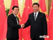 Vietnam et Chine discutent des orientations pour approndir leurs relations