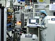 Seulement 11% des entreprises vietnamiennes bénéficient de transfert de technologies