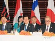 Le Vietnam déterminé à achever au plus tôt le TPP