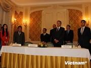 Slovaquie, Laos et Vietnam renforcent leur coopération dans l'investissement