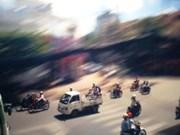 La vie urbaine du Vietnam à travers le regard de jeunes photographes