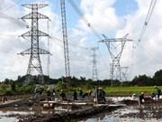 Prêt de 500 millions de dollars de la BM pour un projet électrique
