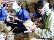 Lancement d'un projet pour les capacités commerciales du Vietnam